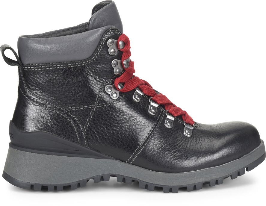 "Bionica Dalton Women's Boot ""Black"" - All Mixed Up"