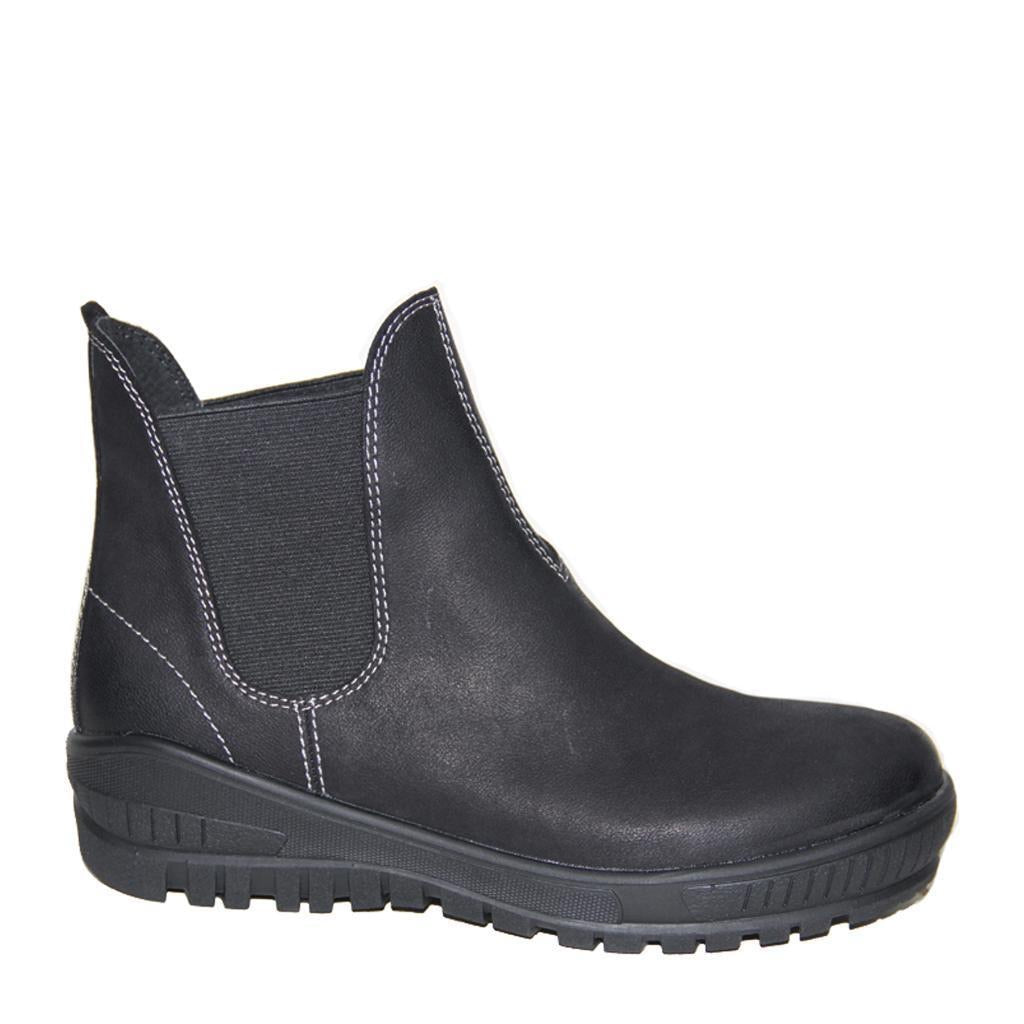 OTBT EMBARK IN BLACK COLD WEATHER BOOTS - All Mixed Up