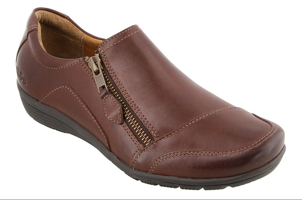 Taos Women's Character Shoe - Brunette - All Mixed Up