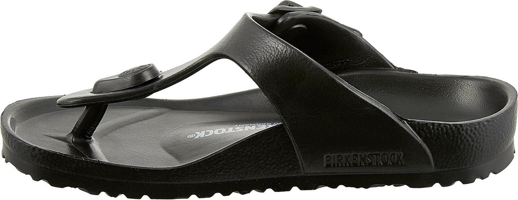 "Birkenstock Kids Gizeh EVA ""Black"" - All Mixed Up"