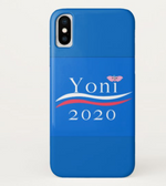 #Yoni4President Phone Case