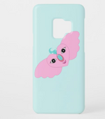 Pink Yoni Phone Case