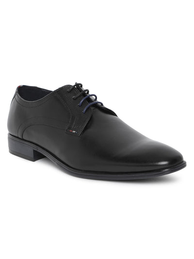 PETERS CHEQUERS (BLACK)