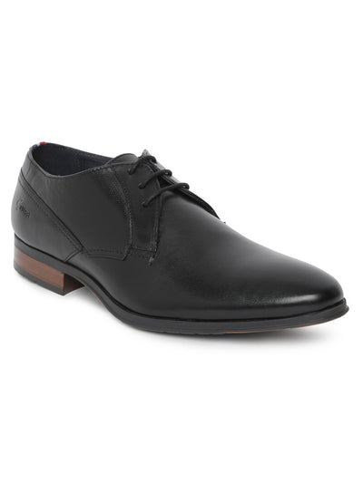 LEE PUNCH DERBY (BLACK)