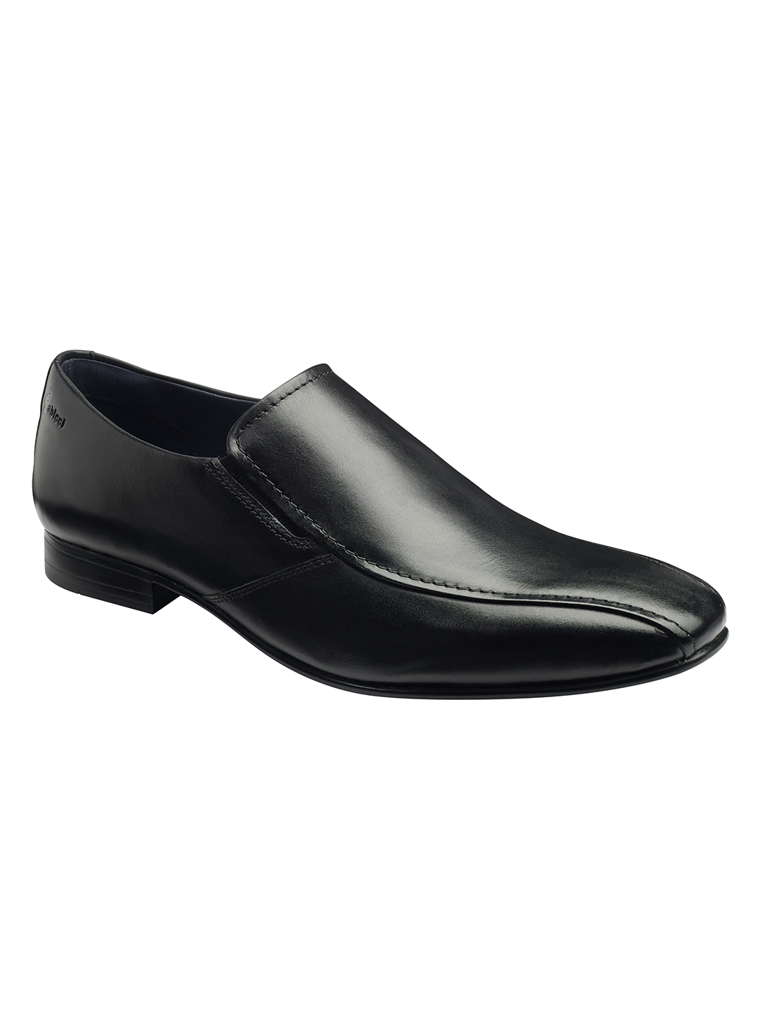 Jeff Tramline Slipon ( Black )