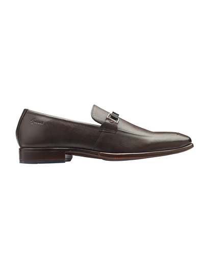 DONNY SNAFFLE LOAFER (ROYAL OAK)