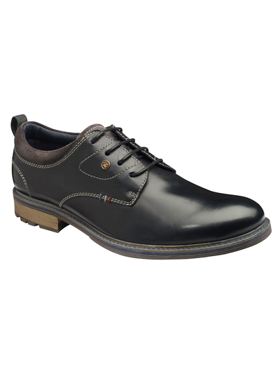 ALVIN STITCH DERBY (BLACK)