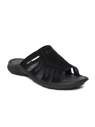 SANDY SLIDE (BLACK)