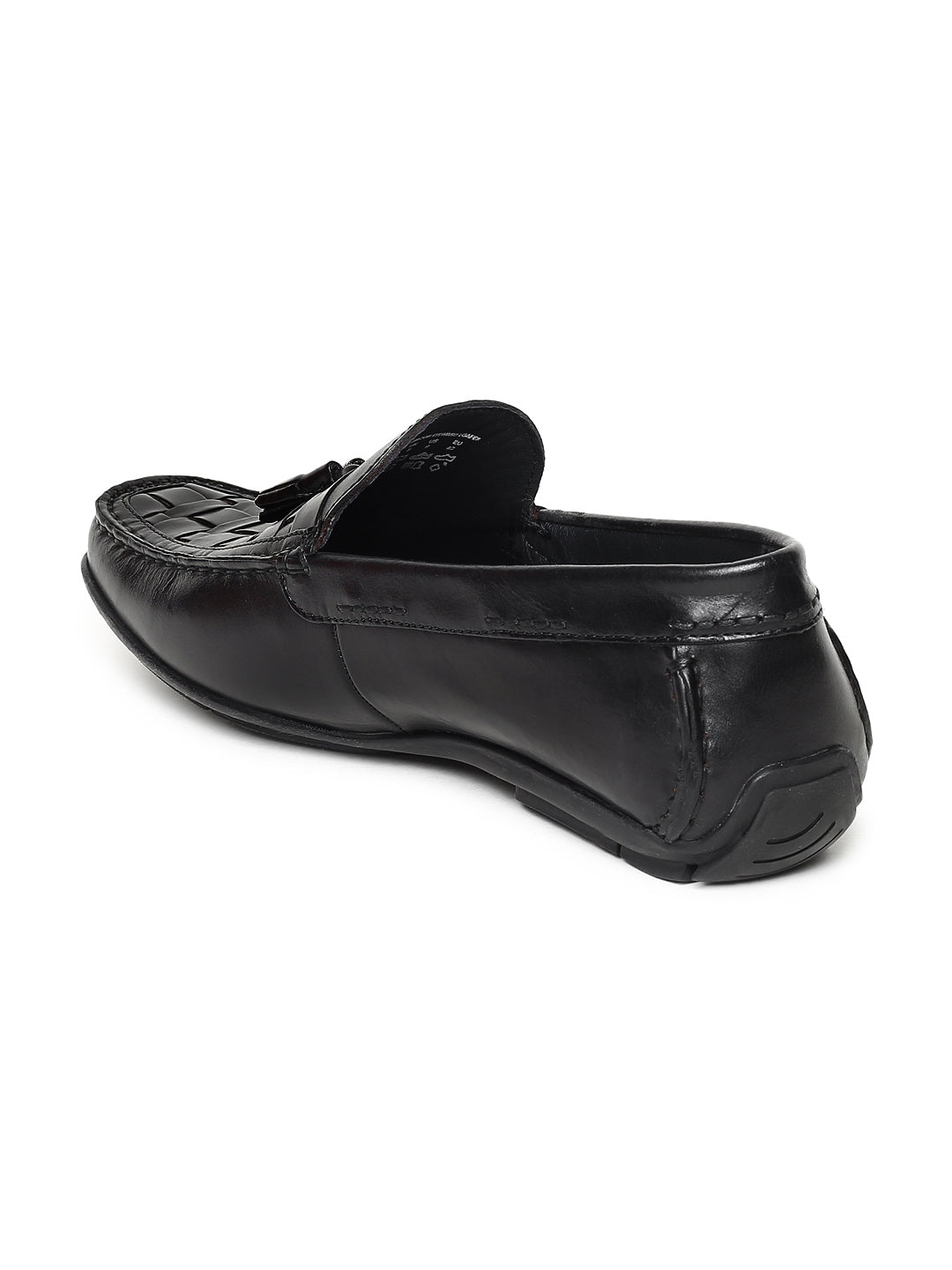 Hamilton Steward Loafer ( Black)