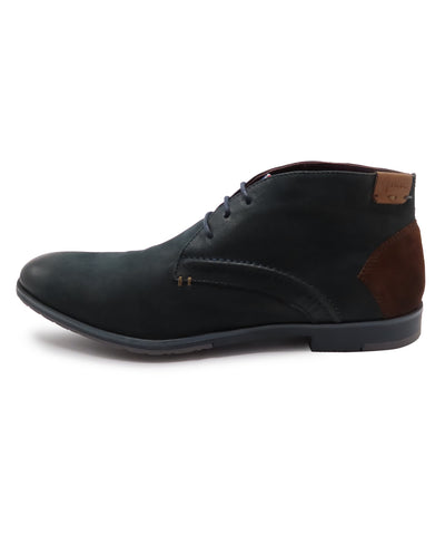 PERRY CHUKKA BOOT (NAVY)