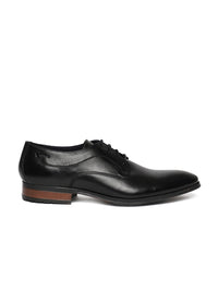 DONNY GRAIN DERBY (BLACK)