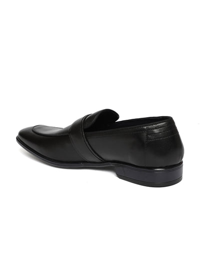 DONNY CLIPPER LOAFER (BLACK)