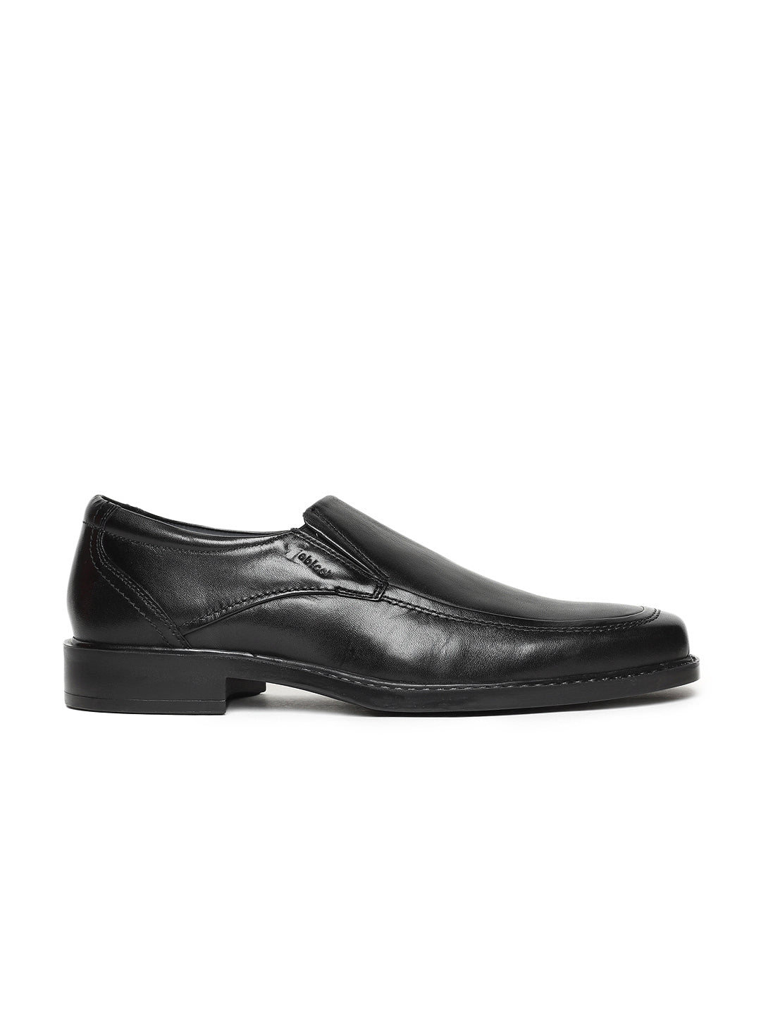 Joshua Apron Slip-on(Black)