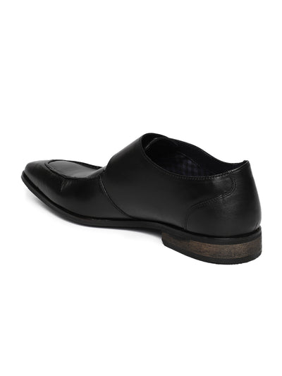 TURNERS DRAPERS MONK (BLACK)