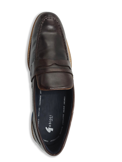 FLEETWOOD APRON LOAFER (ROYAL OAK)
