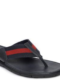 SANDY TRIM TOE POST (RED)