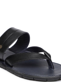 SANDY EMPEROR TOE POST (BLACK)