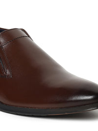 DONNY GRAIN LOAFER (ROYAL OAK)