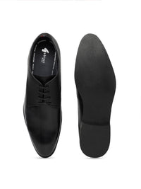 PARKER GRAIN DERBY (BLACK)
