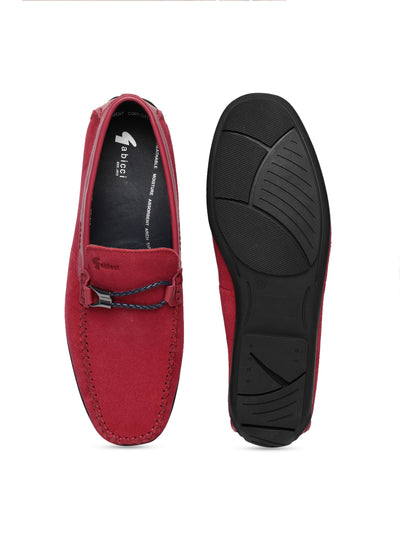 HAMILTON WAVE LOAFER (RED)