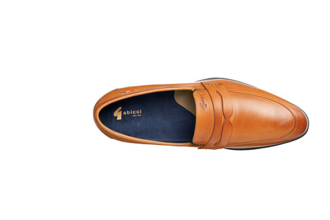 DONNY APRON LOAFER (TAN)