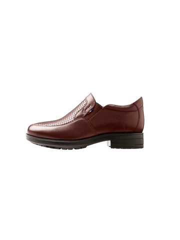 Harold Apron Loafer (Royal Oak)