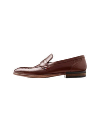 SCOTT APRON LOAFER (ROYAL OAK)