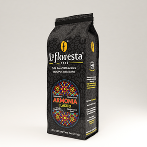 Roasted Arabica coffee beans from Chiapas and Veracruz,  Mexico ideal  to prepare espresso, latte cappuccino or drip coffee, whole beans and medium grind available  Medium to medium-dark roasted Highest quality coffee beans. Medium Grind
