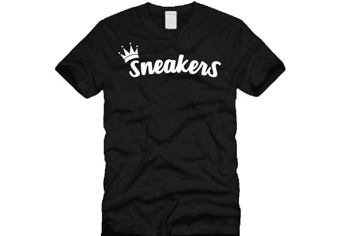 New Logo V3 Tee - Black