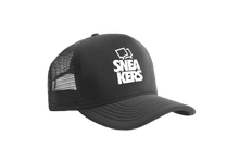 "Load image into Gallery viewer, Limited Edition ""Sneakers"" Cap - Trucker style"