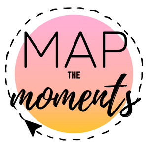 map the moments