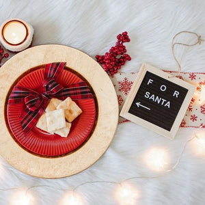 Mini Letterboard Ornament