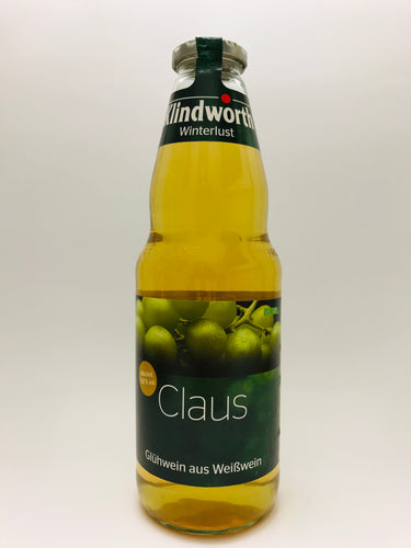 Klindworth Claus 9,8% 1,0l