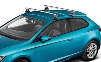 SEAT Leon 3dr Roof Bars