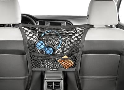 SEAT Leon Seat Luggage Net
