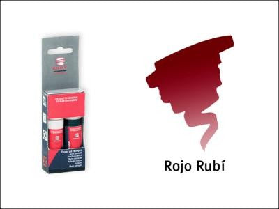 SEAT Touch-Up Stick- S3X Ruby Red - 000098500LMS3X