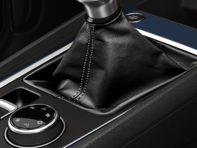 SEAT Ateca Centre Console Trim in Connect Blue with Keyless Entry