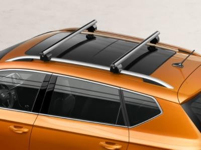 SEAT Ateca Roof Bars