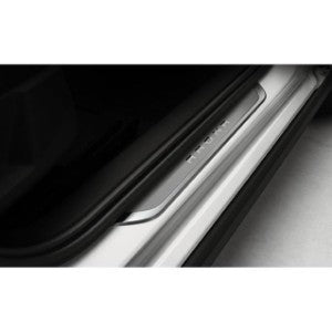 SEAT Arona Stainless Side Sill Covers - 6F9071691