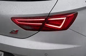 SEAT Leon RH Outer LED Tail Light