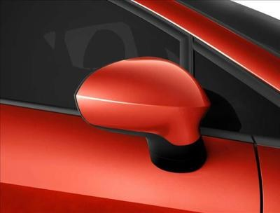 SEAT Touch-Up Stick- S2Z Chilli Red - 000098500LMS2Z