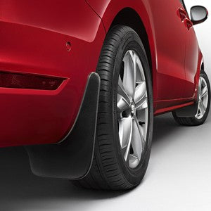 SEAT Alhambra Rear Mudflap Set