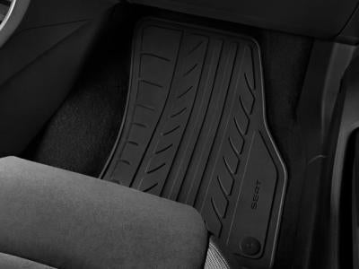 SEAT Protection Pack- Ateca 4WD
