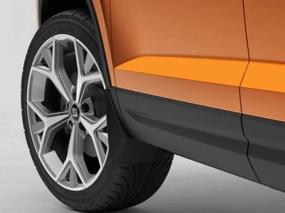 SEAT Protection Pack- Ateca FWD