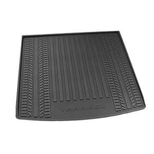 SEAT Protection Pack- Tarraco