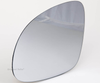 SEAT Alhambra NS Mirror Glass 5N0857521B