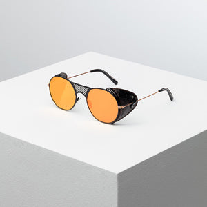 SEAT Lawrence Flap Sunglasses