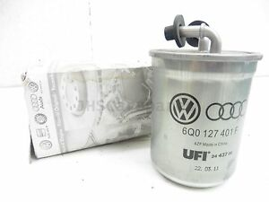 SEAT FUEL FILTER