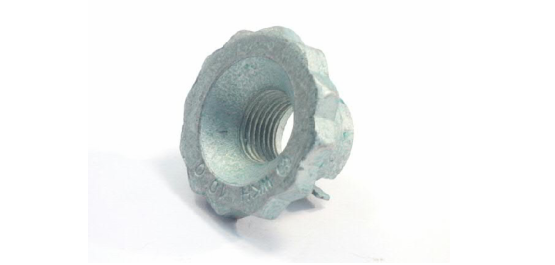 SEAT Ibiza, Toledo, Arona Double Hexagon Hub Nut