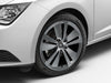 "SEAT Leon 18"" Alloy Wheel Anthracite"